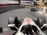 Формула 1. Гран-Прі Монако 2007. Мегаспорт